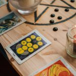Online Tarot leggen