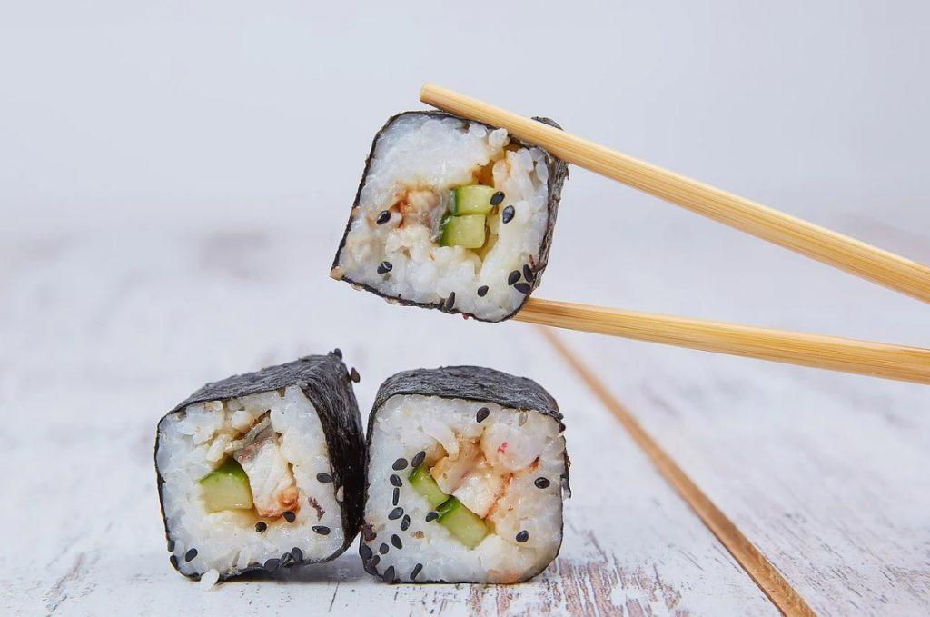 Sushi apeldoorn