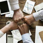 Verbeteren van samenwerking binnen je organisatie